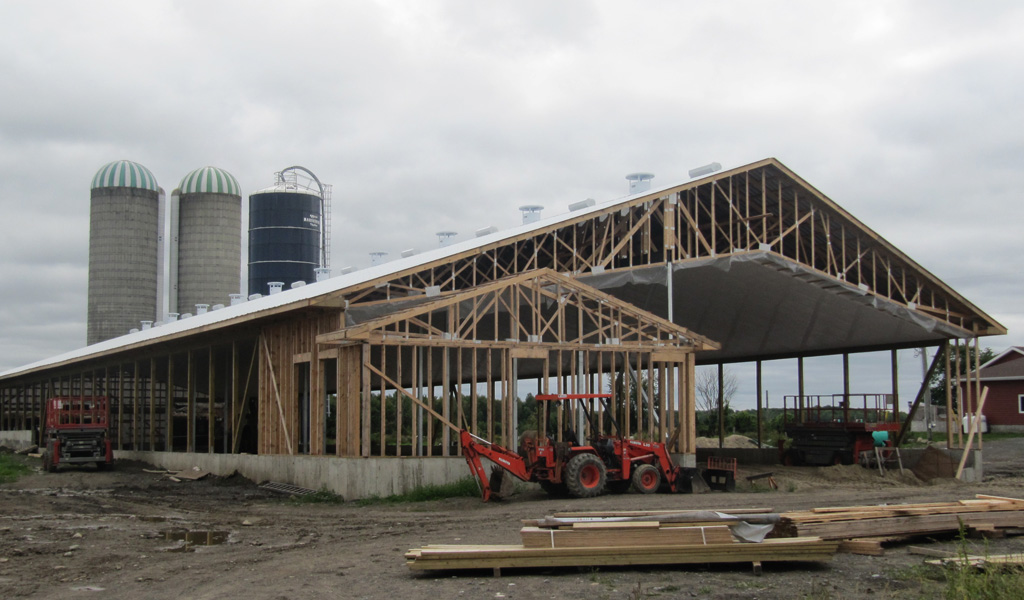 mirror at barn barns rs started construction lake updates m the h has true cg