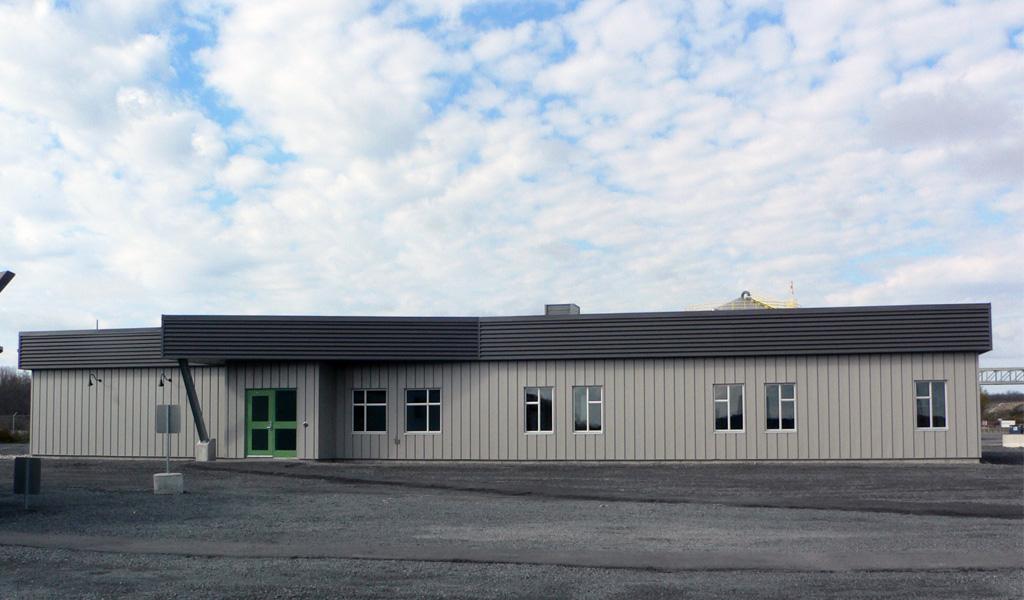 Johnstown Ehtanol Offices